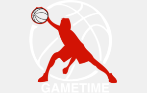 Ouverture des inscriptions Gametime Basket-Ball