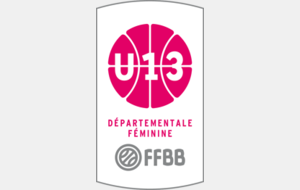 CD31 - U13 F Départementale 1